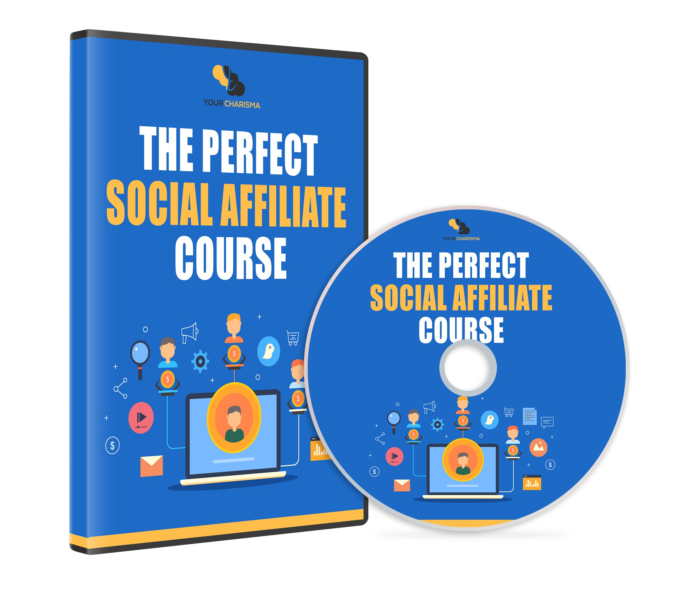 The Perfect Social Affiliate Course